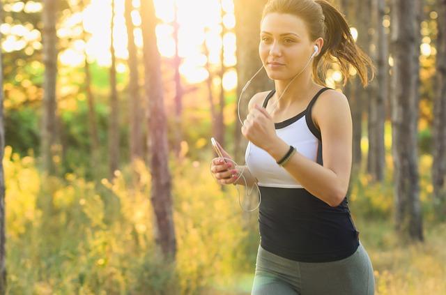 para manter a forma física nas férias