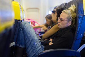 como evitar a sindrome do viajante