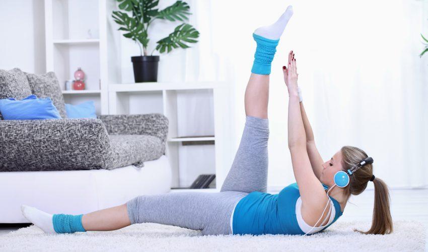 exercício físico no inverno