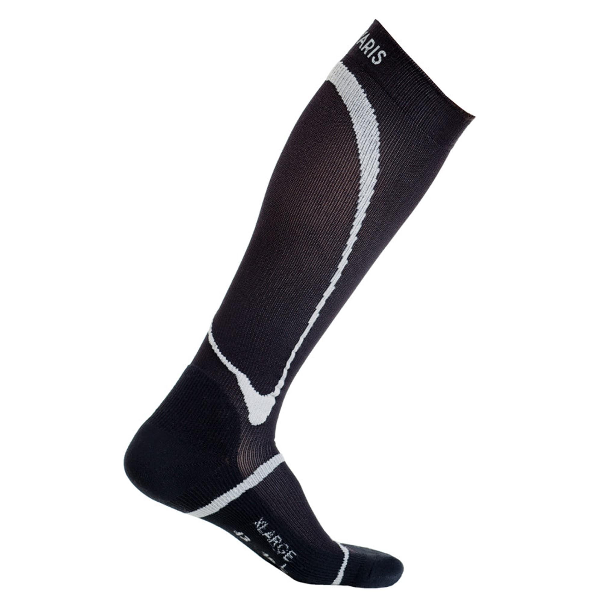 meias de compressao sao indicadas para quem fica tempo em pe
