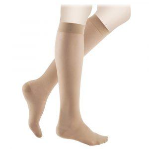 meias de compressao ajudam na circulacao sanguinea