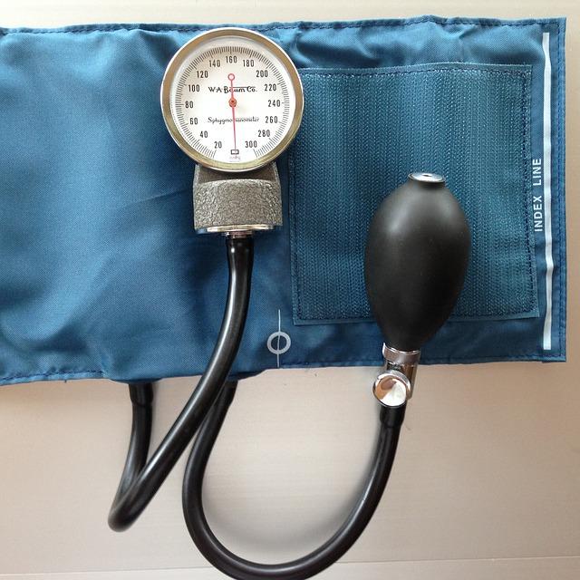 medidor manual para pressão