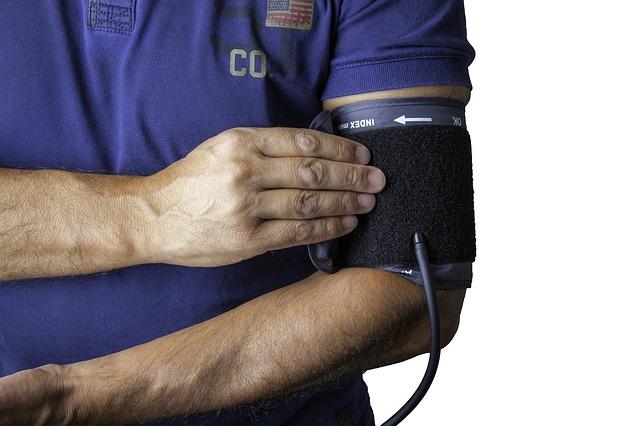 por que medir a pressão arterial