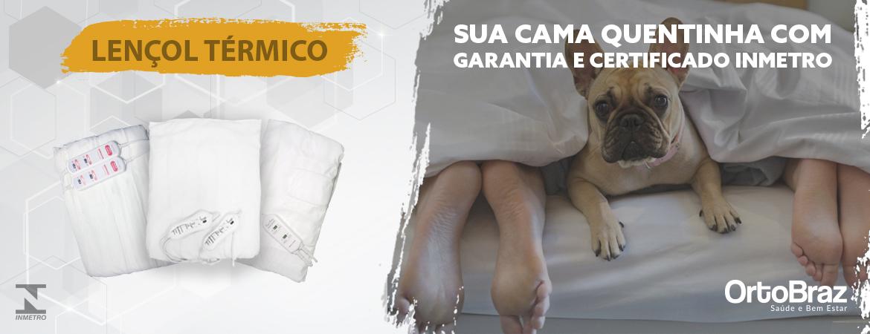 Lençol Termico em Curitiba