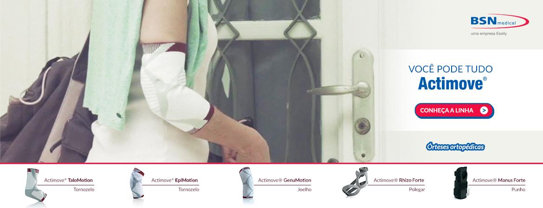 BSN Medical produtos ortopédicos
