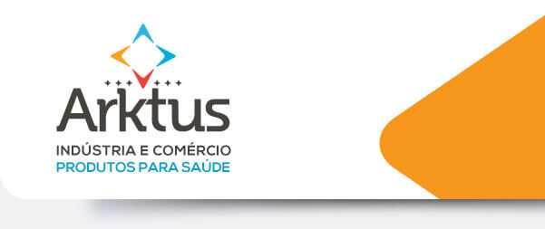 Arktus Indústria e Comércio de Produtos para Saúde