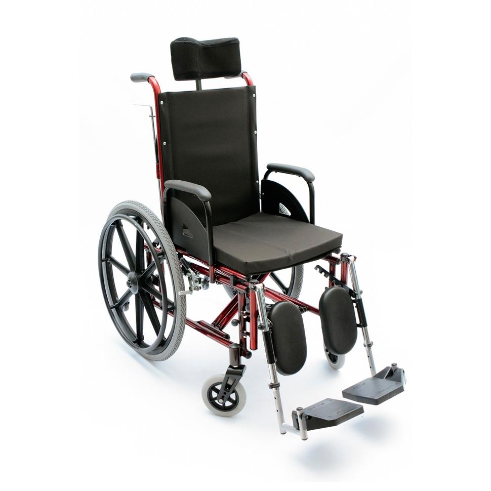 a1694506b Cadeira de Rodas Vários Modelos com Diversas Características    Ortobraz