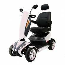 Scooter Mirage LX Carenagem em ABS - Freedom