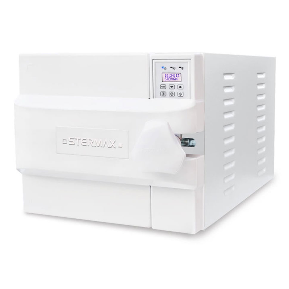 Autoclave Digital Super Top - Stermax - 30 Litros