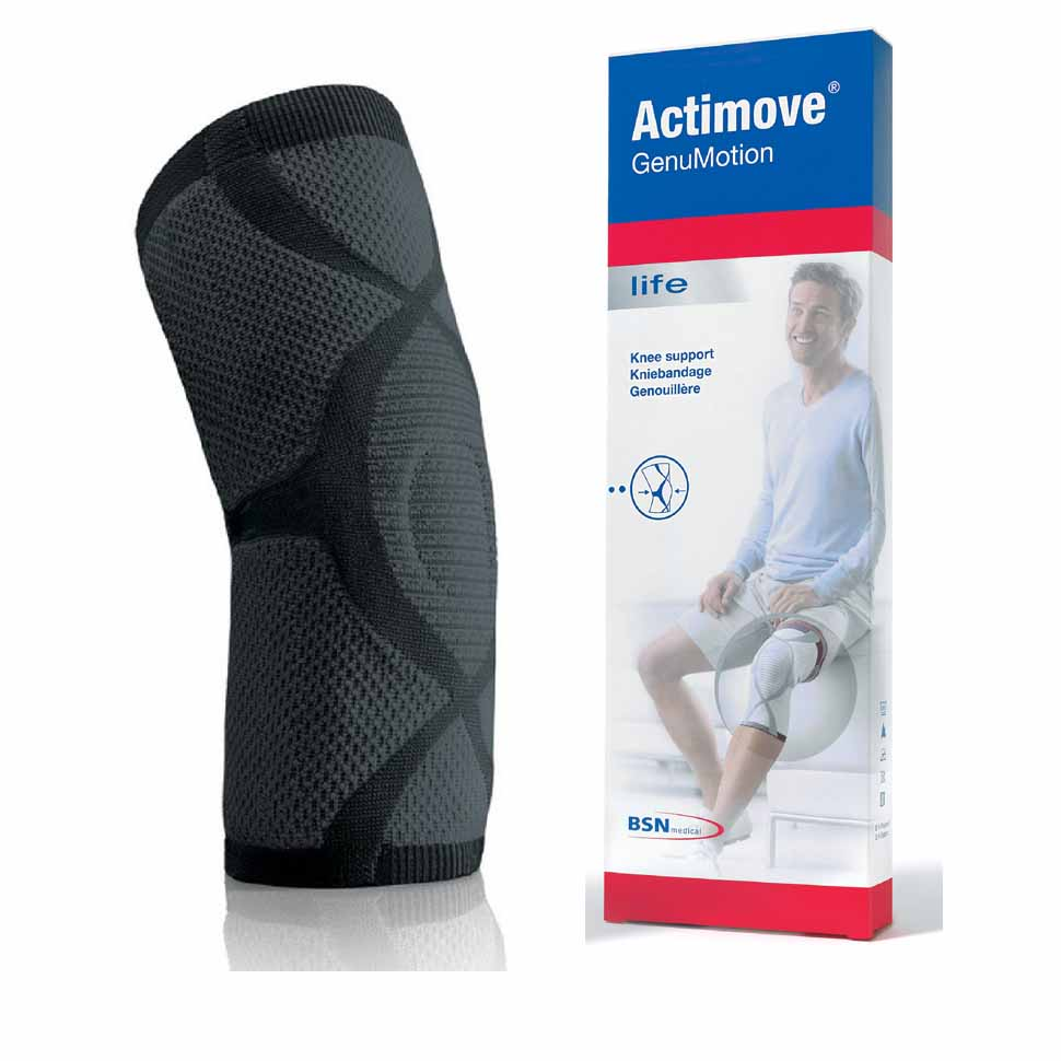 Joelheira Actimove Genumotion