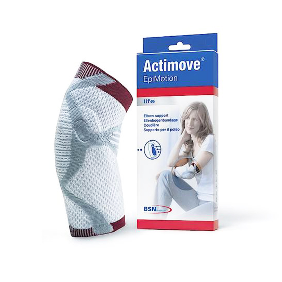 Suporte de Cotovelo - Actimove® EpiMotion - BSN Medical